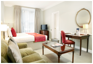 A snapshot of our refurbished suites