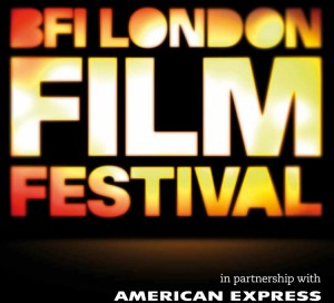 The BFI London Film Festival logo