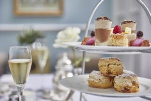 Spoil your mum with afternoon tea at DUKES LONDON
