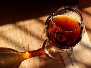 Celebrate Father's Day at DUKES LONDON in the cognac and cigar garden